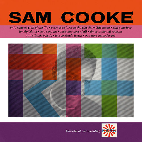 Hit Kit by Sam Cooke