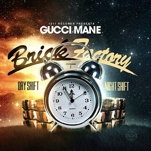 Brick Factory Vol 2 by Gucci Mane