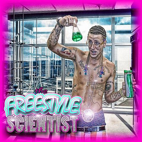 Freestyle Scientist by Riff Raff