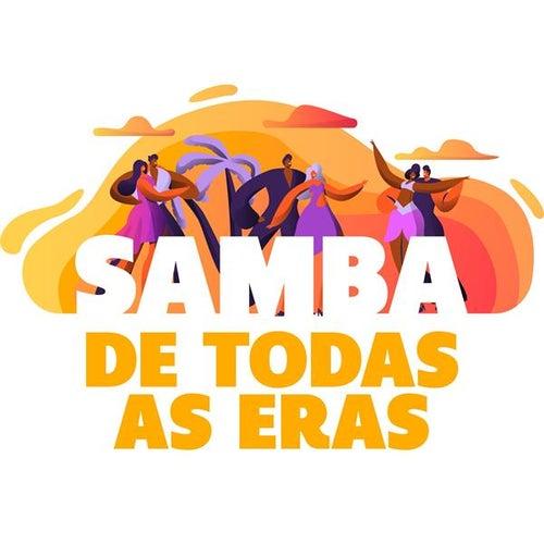 Samba de todas as eras de Various Artists