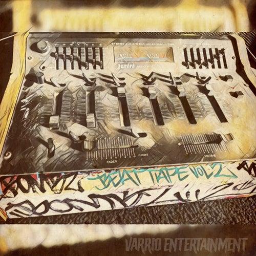 Beat Tape, Vol. 2 by Bombz