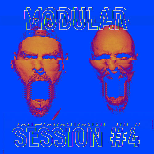 Modular Session #4 de The Toxic Avenger