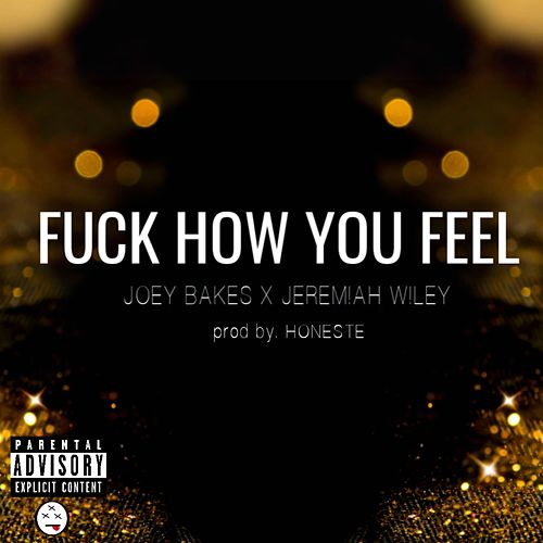 Fuck How You Feel by Joey Bakes