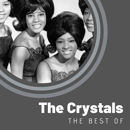 The Best of The Crystals de The Crystals