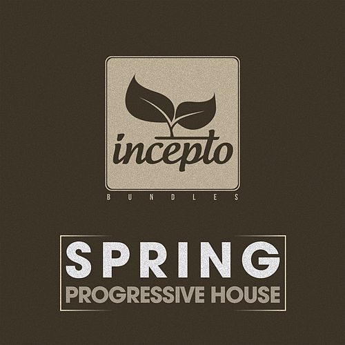 Spring Progressive House, Vol. 1 by Various Artists