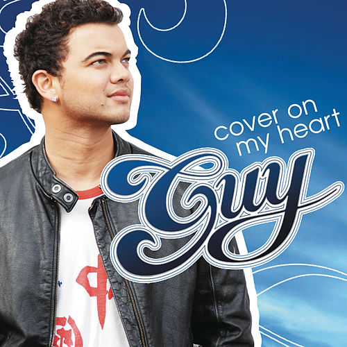 Cover On My Heart de Guy Sebastian