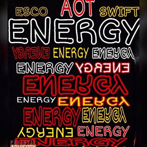 Energy de Esco vangoh