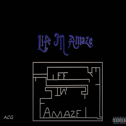 Life In Amaze by Acg