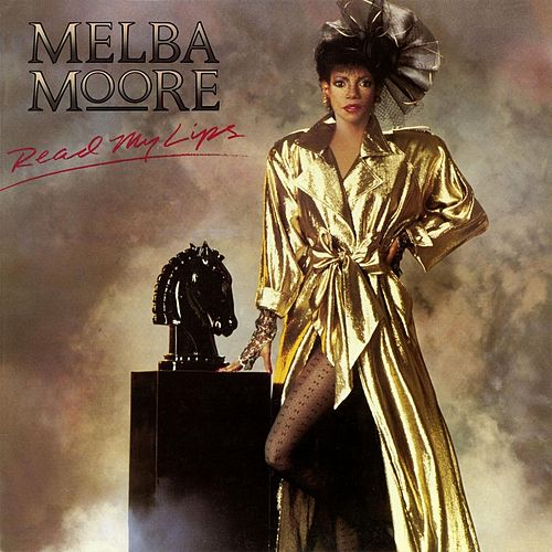 Read My Lips de Melba Moore