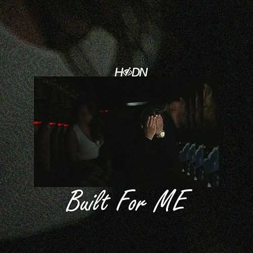 Built for Me de HiDN