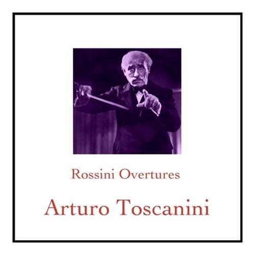 Rossini Overtures de Arturo Toscanini