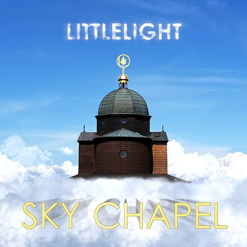 Sky Chapel by LittleLight