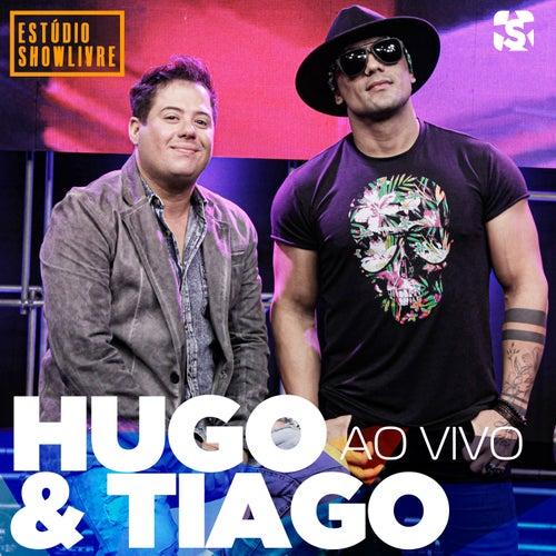 Hugo & Tiago no Estúdio Showlivre (Ao Vivo) de Hugo & Tiago