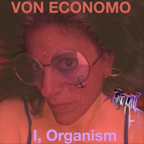 I, Organism von Von Economo
