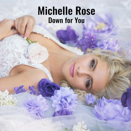 Down for You de Michelle Rose