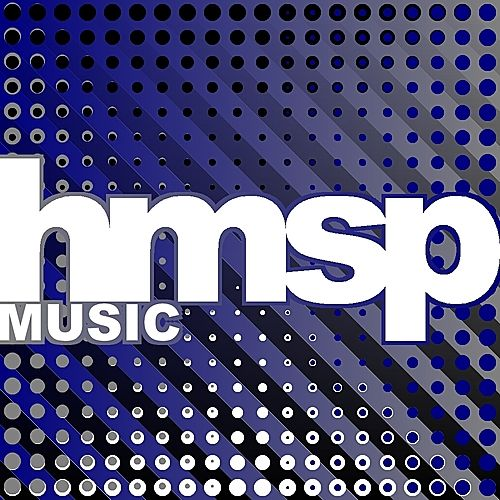 HMSPmusic in 2010 (Volume 3 of 12) de Various Artists