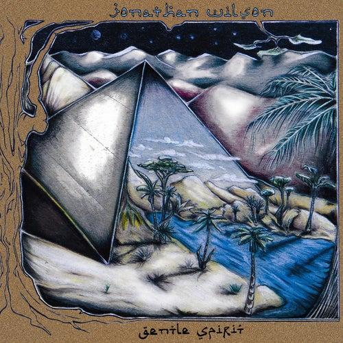 Gentle Spirit de Jonathan Wilson