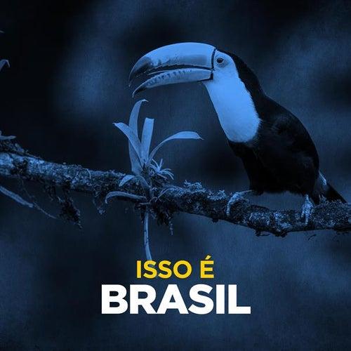 Isso é Brasil de Various Artists