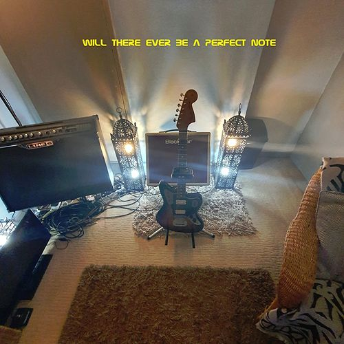Will There Ever Be The Perfect Note von Martin Reed