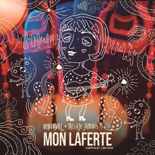 Sola Con Mis Monstruos (Capítulo I/En Vivo, Desde El Lunario del Auditorio Nacional) de Mon Laferte