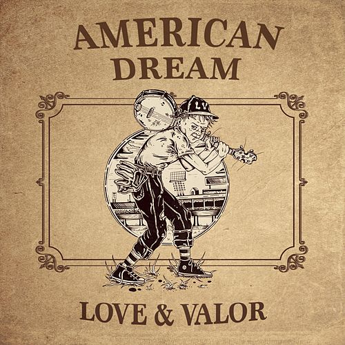 American Dream by Love