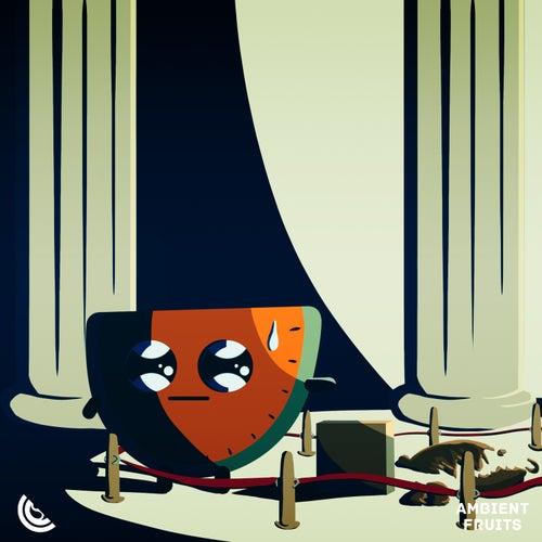 Rutilant von Emmanuel Pistacho