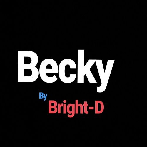 Becky by Bright-D