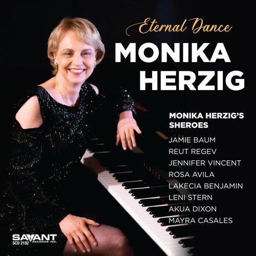 Eternal Dance by Monika Herzig