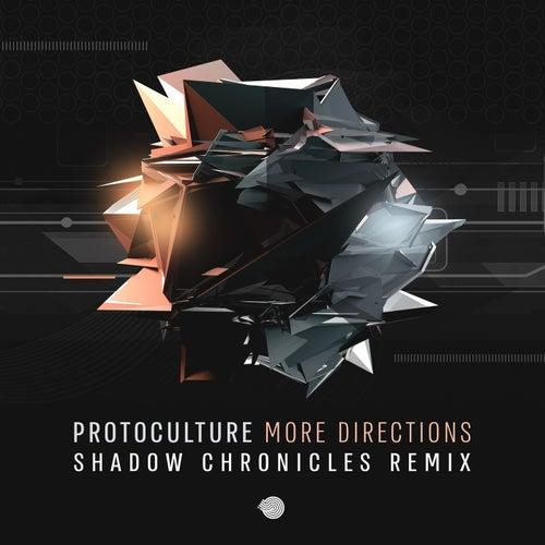 More Directions (Shadow Chronicles Remix) de Protoculture