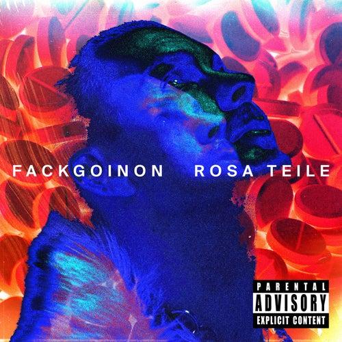 Rosa Teile by Fackgoinon