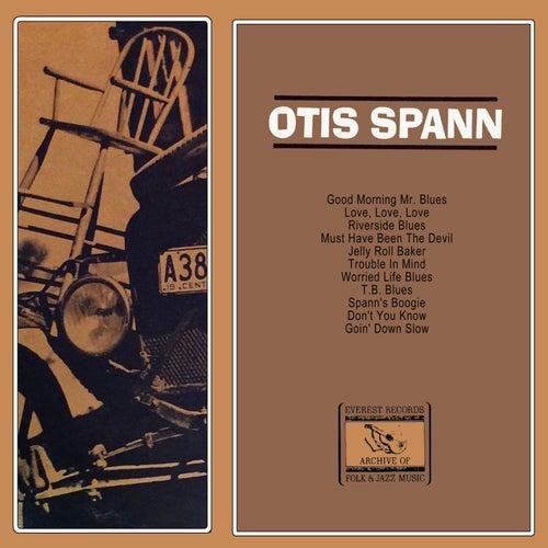 Otis Spann by Otis Spann