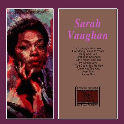Sarah Vaughan de Sarah Vaughan