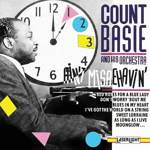 Ain't Misbehavin' by Count Basie