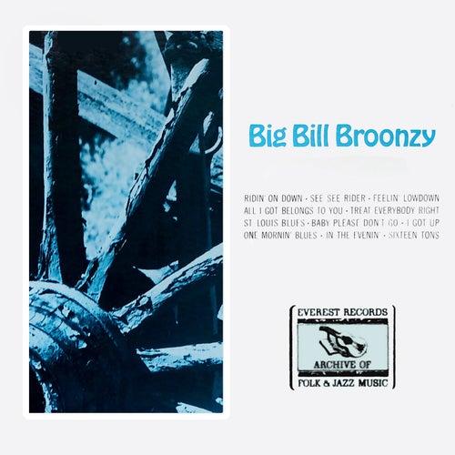 Treat Me Right by Big Bill Broonzy
