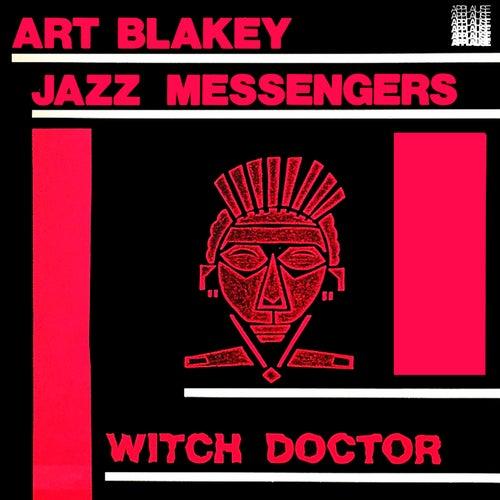 The Witch Doctor von Art Blakey