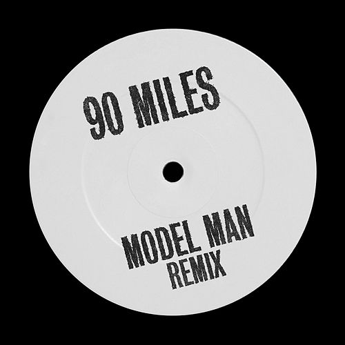90 Miles (Model Man Remix) by MJ Cole