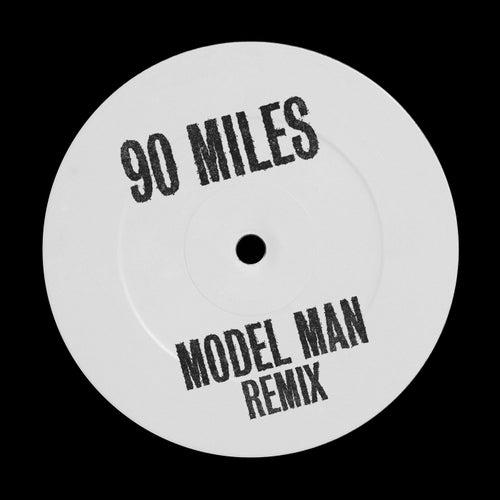 90 Miles (Model Man Remix) de MJ Cole