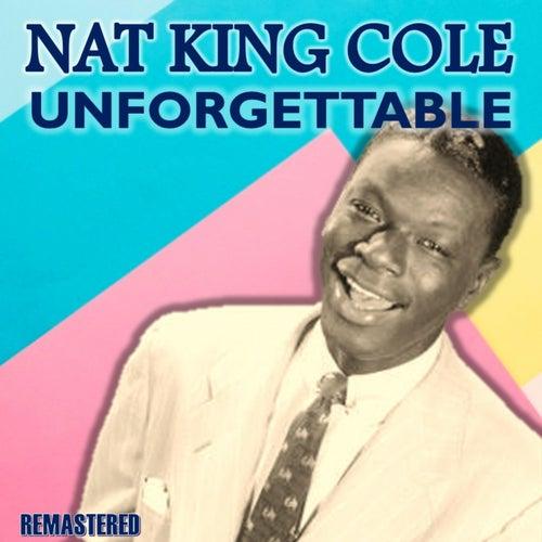 Unforgettable (Remastered) de Nat King Cole