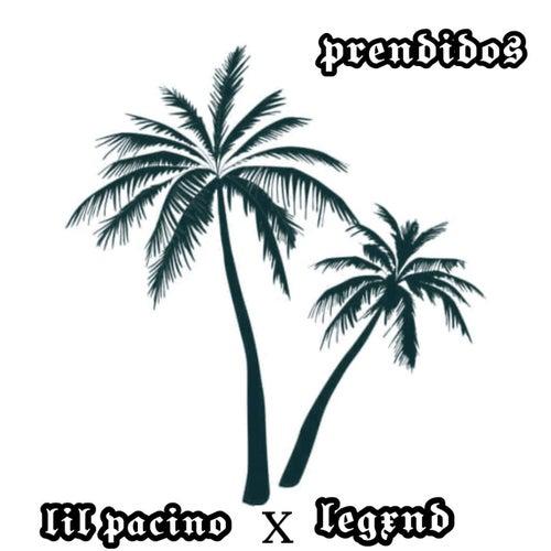 Prendidos de Lil Pacino