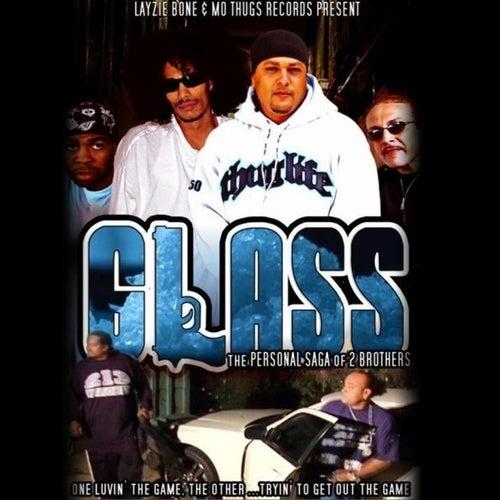 Layziebone Presents Glass Soundtrack #1 von Big Caz