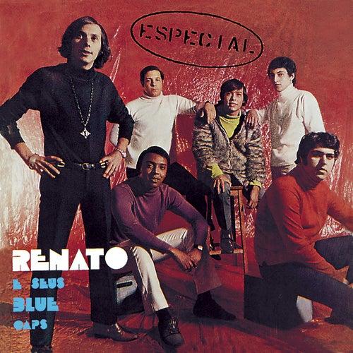 Renato e Seus Blue Caps Especial de Renato E Seus Bluecaps