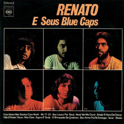 Renato e Seus Blue Caps de Renato E Seus Bluecaps