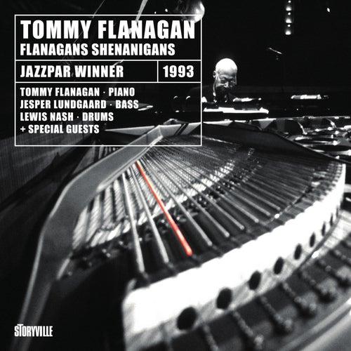 Flanagans Shenanigans de Tommy Flanagan