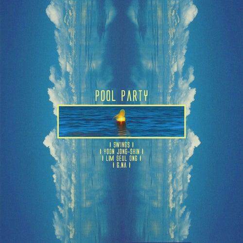 Pool Party de The Swings