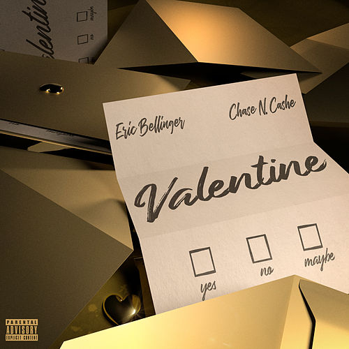 Valentine by Eric Bellinger