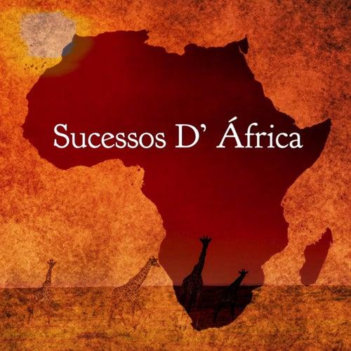 Sucessos D'Africa by Female Move, Graça Eusébio, Jorge Dalas, Kem Boys, Lura, Doctor Gato, Mike, Doka, Paulo Flores, Beto Cruz, Trio Salgado, Sol D`Africa, Savanho