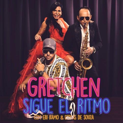 Sigue El Ritmo by Eri Ramo Gretchen