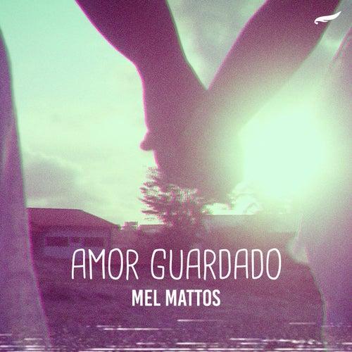 Amor Guardado de Mel Mattos