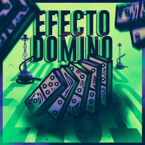 Efecto Domino von Goory Oc Oficial