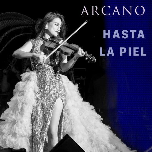 Hasta la Piel von Arcano